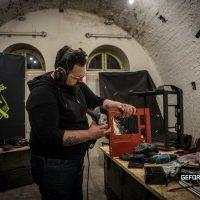 GeForce Garage: Destiny of Titans se poprvé zúčastní český tým