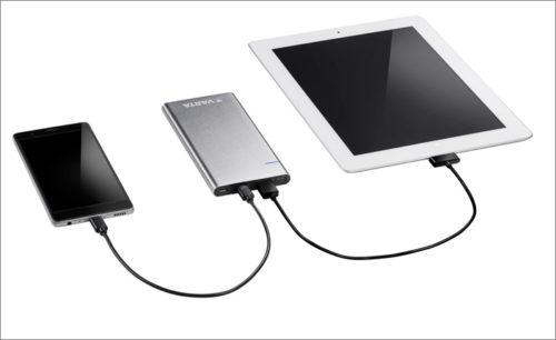 Varta Slim Power Bank: tenká powerbanka s USB-C