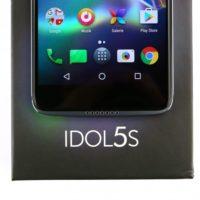 Alcatel Idol 5s dorazil do tuzemských obchodů