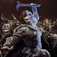 Kupte si grafiku GeForce a získejte zdarma hru Middle-earth: Shadow of War