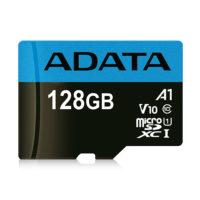 A-Data přidalo do svých SD karet Premier and Premier Pro standardy A1, V10 a V30