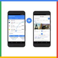 Letenky a Destinace: Dvě nové online služby českého Googlu