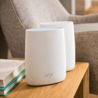 NETGEAR přichází na trh s firemním WiFi systémem Orbi Pro
