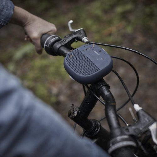 Bose SoundLink Micro: malý a odolný reproduktor