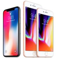 Apple spustil prodej telefonů iPhone 8 a iPhone 8 Plus. V ČR je zatím neseženete