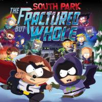 Trailer připomíná dokončení hry South Park: The Fractured But Whole