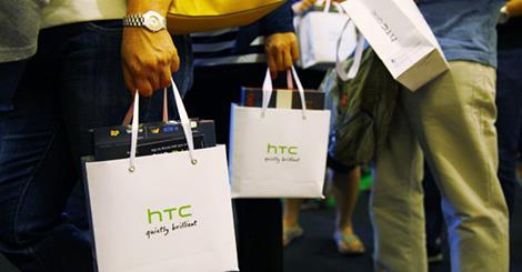 Chystá se Google koupit výrobce HTC?