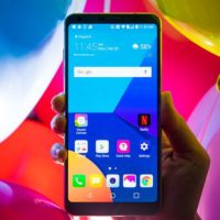 Koupě roku? Nadupané LG G6 padá pod 11 tisíc korun