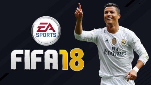 Na Vodafone You FESTu proběhne křest FIFA 18