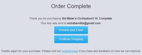 Na Steamu rozdávají kultovní strategii Civilization III