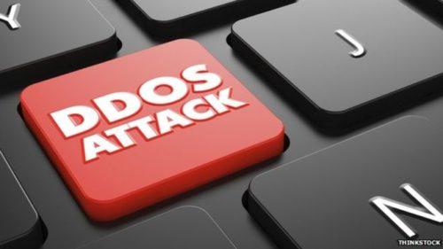 Volební weby ČSÚ ochromili hackeři