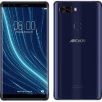 Archos Diamond Omega oficiálně: Snapdragon 835, 8 GB RAM a dva duální fotoaparáty