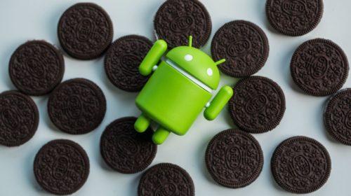 Jaké smartphony Huawei se dočkají Androidu 8.0 Oreo?