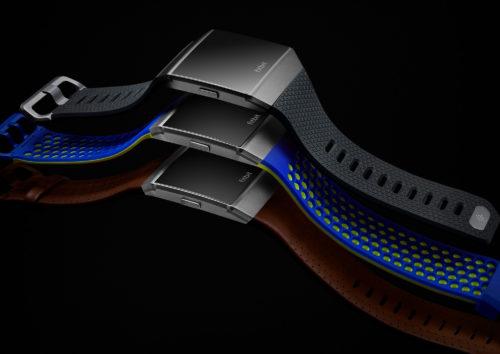 V Česku se začaly prodávat smartwatch Fitbit Ionic