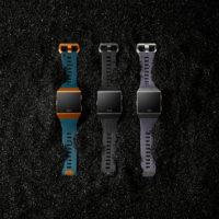 Smartwatch Fitbit Ionic jsou v Česku. A levné nejsou