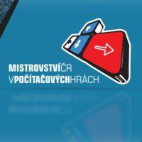 Mistrovství České republiky v počítačových hrách se blíží. Nastal čas odhalit harmonogram