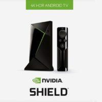Pro zařízení Nvidia Shield TV je dostupný nový update. Přináší mnoho vylepšení