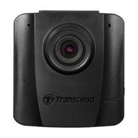 Transcend DrivePro 50 je jednoduchá a praktická kamera do auta
