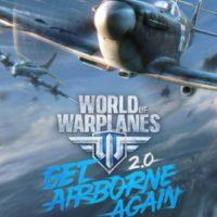 Zahrajte si World of Warplanes! Nový update přináší spoustu změn