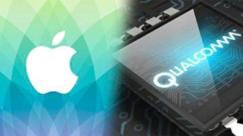 Qualcomm chce zakázat prodej iPhonů v Číně