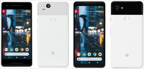 Google vydal Android 8.1 Oreo