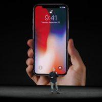 Apple spustil předobjednávky špičkového iPhonu X