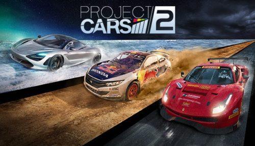 Ke stažení je demo Project Cars 2
