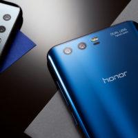 Honor k Vánocům naděluje chytrý náramek Honor Band 3 zdarma