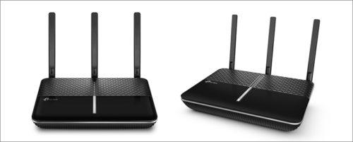 TP-Link uvádí nový dvougigabitový domácí router Archer C2300
