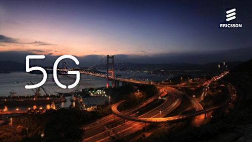Ericsson otestoval v Maďarsku technologii 5G