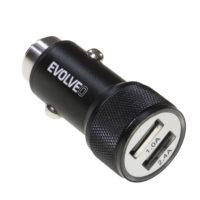 Evolveo uvádí do prodeje rychlé autonabíječky MX 240 a MX 310