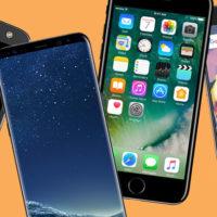 Průzkum: Češi se nejčastěji připojují k internetu na smartphonech