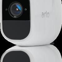 Bezpečnostní kamerka NETGEAR Arlo Pro 2 míří na pulty obchodů