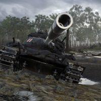 World of Tanks právě vychází na Xbox One X ve 4K rozlišení