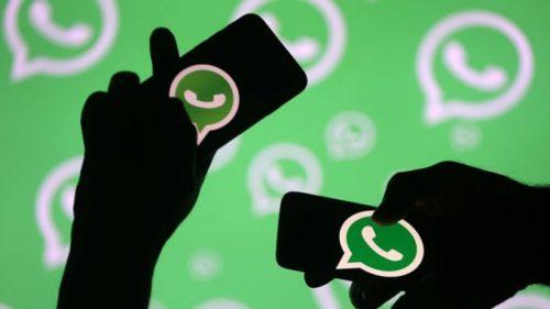 Mobilní kecálek WhatsApp obsahuje kritickou chybu