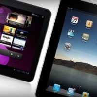 Trh s tablety neustále klesá, jedničkou je Apple