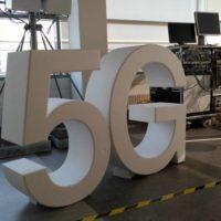 Ericsson a Magyar Telekom předvedly první test technologie 5G