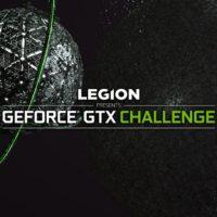 V listopadu odstartuje herní akce GeForce GTX Challenge
