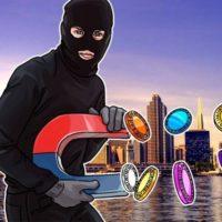 Falešené aplikace pro Android ohrozily obchodování s kryptoměnami