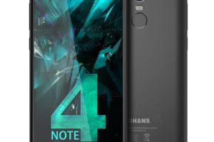 Smartphone Uhans Note 4: Jak obstojí nejlevnější telefon z Číny?