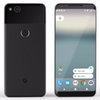Google omylem prodával Pixel 2 XL bez operačního systému