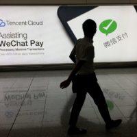 Čínská firma Tencent předstihla v tržní hodnotě Facebook