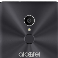 Alcatel 3C: levný smartphone s 18:9 displejem