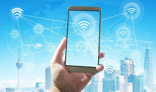 T-Mobile buduje další síť pro internet věcí