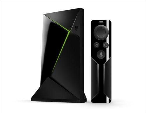 Nvidia Shield TV na Vánoce jen za 3 999 Kč