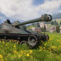 World of Tanks v1.0 s masivně vylepšenou grafikou a novými zvuky