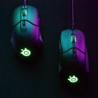 SteelSeries nabízí vánoční slevy na herní sluchátka a myši