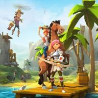 Česká hra Ylands od Bohemia Interactive je na Steamu