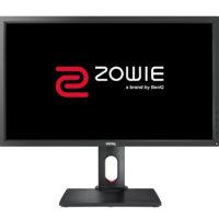 ZOWIE by BenQ představuje inovované modely monitorů pro konzolové hraní RL2455T a RL2755T