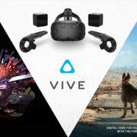 HTC Viveport Infinity dostává prémiový obsah pro Viveport Video i hry zdarma